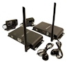 600ft HDMI over Wireless Transmitter / Receiver Kit wth IR Control